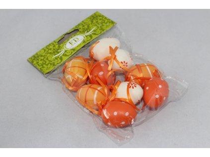 Vajíčka plastové 4cm - 9100118